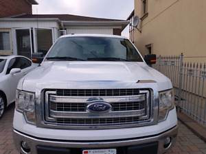 2014 Ford F150 ** Finance takeover