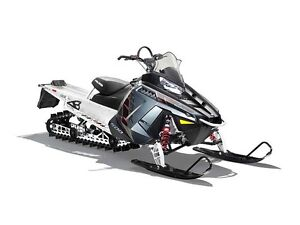 2016 Polaris 600 RMK 155 Electric Start