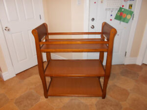 GRACO Baby Change Table
