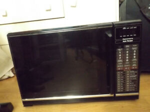 larger Kemore Microwave