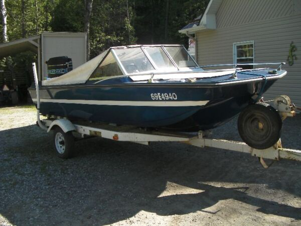 Used 1976 Other Tempest