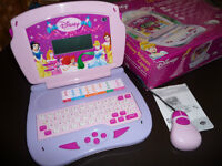 Laptop pour enfant Disney Princess