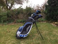 John Letters Golf Clubs - Full set great condition