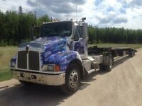 Class 5/Q driver looking for work