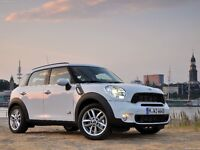 À qui la chance? 2012 MINI Countryman ALL4 à petit prix.