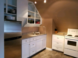 Moose Jaw Furnished Suite for Rent