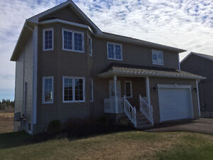 Beautiful Newer Home In Moncton North Near Schools