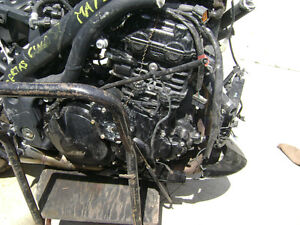 2008 Triumph 1050 Speed Triple Engine For Sale $1400 Sarnia Sarnia Area image 2