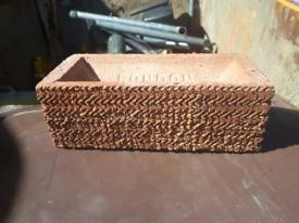 Bricks - London Forterra LBC Rustic facing brick