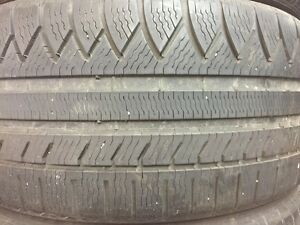 245/40R18 Michelin Pneus d'hiver winter tires 2454018