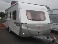 2006 Hymer NOVA 530 FB