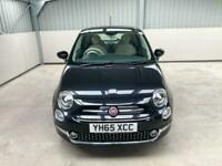 2015 Fiat 500 LOUNGE Hatchback Petrol Manual