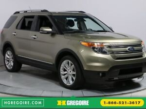 2013 Ford Explorer LIMITED AWD A/C TOIT CUIR MAGS