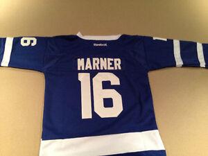 Youth hockey jersey