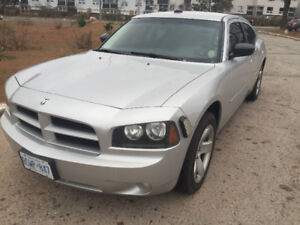 Police Dodge Charger HEMI