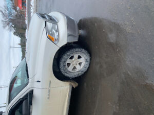 2009 Dodge Ram for parts