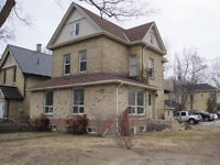 2 Bedroom apartment for rent on Richmond - close to UWO