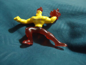 Batman The Brave The Bold Firestorm Figure Kingston Kingston Area image 2