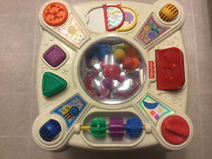 Fisher price activity table London Ontario image 2