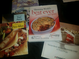 Cook Book Collection