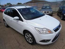 Ford Focus 1.6 ( 100ps ) 2011MY Sport
