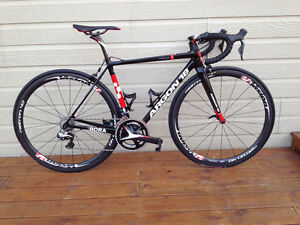Argon 18 Gallium Pro Bora Team Edition Dura-Ace Di2