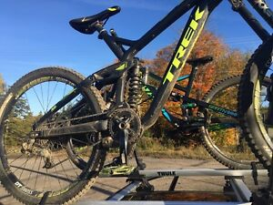 Trek Session 88 27.5 2015