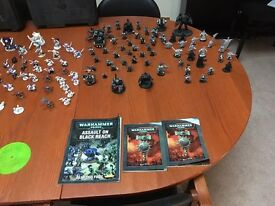 Warhammer 40 k for sale pictures above