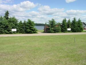PLACE YOUR RV ON WATERFRONT LAKE LOTS