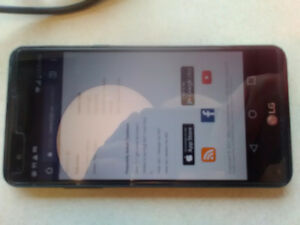 LG X Power for sale price negotiable