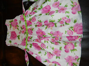 Spring girls dress size 3T