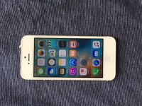 iPhone 5 EE Virgin T-mobile Good condition