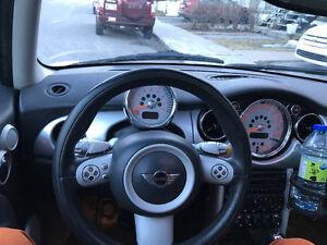 2006 MINI Mini Cooper 1 Coupe (2 door)