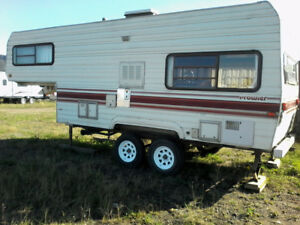 5th Wheel Prowler For Sale