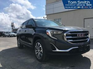 2018 GMC Terrain SLT  - Sunroof - Power Liftgate