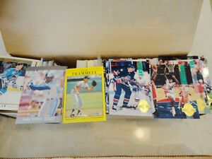 2700 Pc. Hockey & Baseball and a small bit of Basketball Cards Kitchener / Waterloo Kitchener Area image 8