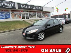 2014 Ford Focus SE   AUTOMATIC, POWER GROUP, EXCELLENT VALUE!