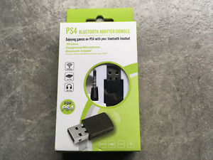 USB Bluetooth Dongle for PS4
