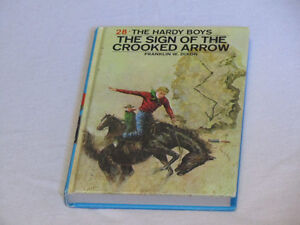 Hardy Boys Book #28