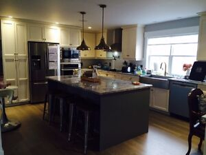 Newly renovated designer home in TUPPER district