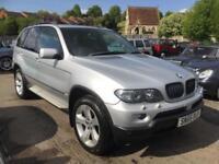 BMW X5 3.0d auto Sport - 2006 55