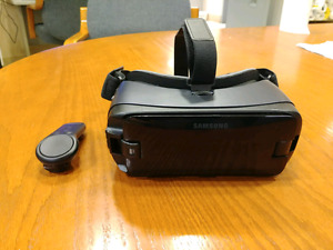 Samdung Gear VR Headset