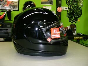 Arai - 2XL & XL - Signet Q - Black Pearl - NEW at RE-GEAR Kingston Kingston Area image 2