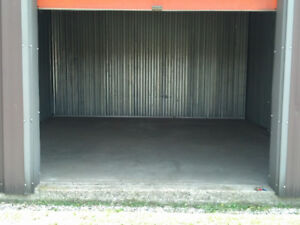 Large Storage Unit for Rent