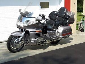 Motocyclette à vendre, St-Lambert de Lauzon,