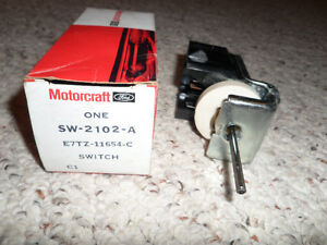 HEADLIGHT SWITCH 1987 F 150