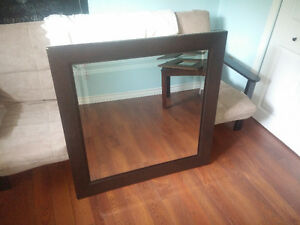 LARGE MIRRORS FOR SALE  (EXCELLENT CONDITIONS)