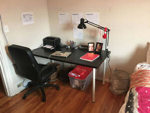 Winter Sublet - Private Room Available Kingston Kingston Area image 3