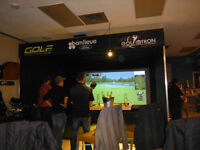 Golf Virtuel Saint-Apollinaire
