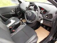 Renault Clio 1.1 DYNAMIQUE TOMTOM 16V (black) 2012